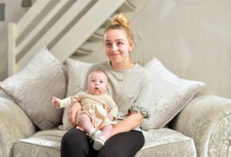 Royaume-Uni : une ado, qui ignorait sa grossesse, tombe dans le coma et se réveille maman
