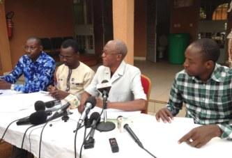 Enquête sur les Tuérie de Kain: Le Mbdhp répond au gouvernement