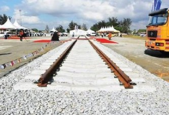 Côte d'Ivoire : Les travaux de construction de la ligne 1 du métro ont démarré