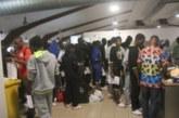 Migrants de retour en Côte d'Ivoire : la honte et la gêne après l'échec