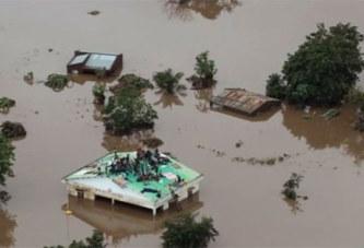 «Au Mozambique, le bilan du cyclone pourrait dépasser 1.000 morts»