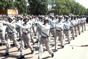 Burkina Faso: Voici le nouveau décret du Régine indemnitaire applicable au personnel de la police nationale