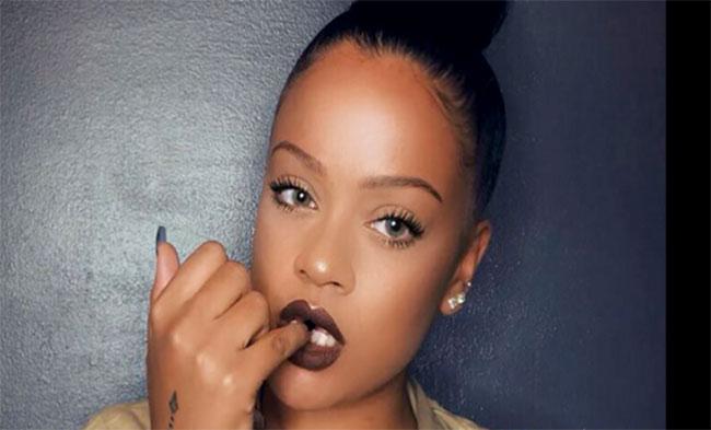 Est Rihanna Dating quelqu'un 2013