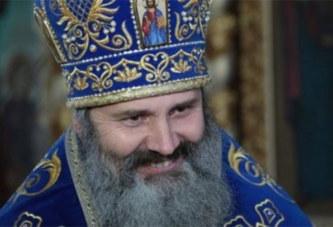 Crimée: l'archevêque de l'Eglise ukrainienne arrêté quelques heures