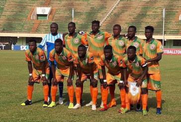 Accueil  Actu Décalée  Football : Salitas FC déjà numéro 1 au Burkina Faso et 100è en Afrique