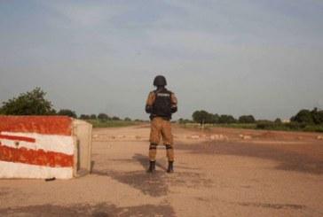 Burkina Faso : cinq militaires tués dans l'explosion d'engins artisanaux