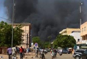 Manœuvres de déstabilisation du Burkina Faso : À qui profite le crime?