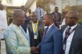 Développement en Afrique:Le Groupe EBOMAF reçoit le «Trophée de la Coopération Sud-Sud » au Maroc