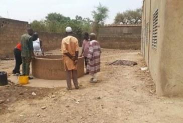 OUAGADOUGOU : un aide- ménage tombe dans un puits au quartier Pissy.
