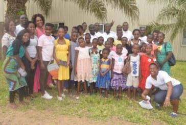 Côte d'Ivoire : Les enfants en situation de détresse attendent toujours les réactions des âmes généreuses