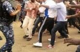 Bénin/législatives : Yayi Boni et Nicéphore Soglo gazés dans une marche contre l'exclusion de l'opposition!