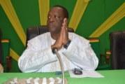 Nécrologie : Décès de l'ex directeur général du Siao, Moussa Traoré