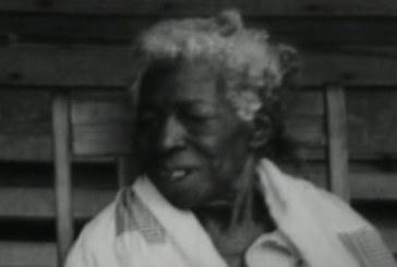 Sally Smith est la dernière survivante du dernier navire négrier américain en provenance du Bénin