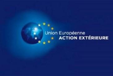 Insécurité: « Nous restons unis avec le Burkina Faso » (Service européen pour l'action extérieure)