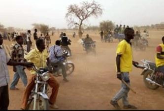 Arbinda: De nouvelles tueries auraient fait une vingtaine de morts