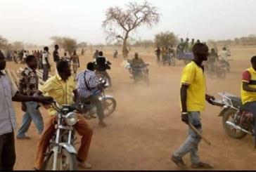 Violences intercommunautaires à répétition au Burkina: Le Tocsin appelle les urkinabè à ne pas se tromper d'ennemis ou d'adversaires