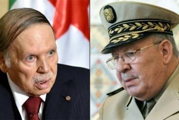 Algérie: l'armée considère l'annonce de la démission d'Abdelaziz Bouteflika «comme nulle et non avenue»