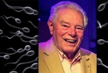 Pays-Bas: l'ex-directeur d'une banque de sperme a 49 enfants biologiques