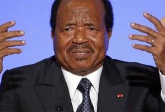 Cameroun: Paul Biya menacé par l'Union Européenne