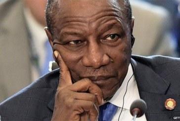 Guinée: Syndrome du 3 ème mandat / Alpha Condé tenté?