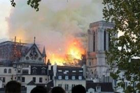 Notre-Dame: les dons des fortunes françaises dépassent 600 millions d'euros