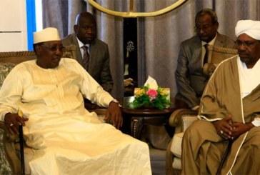 Soudan: Le Tchad suit attentivement le putsch militaire au Soudan