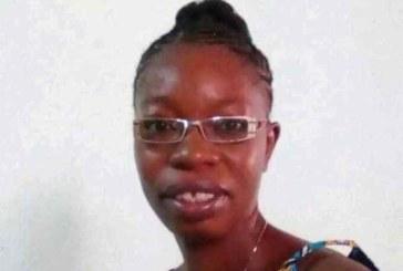 Les Editions Sidwaya pleurent Evelyne Hervé Doamba