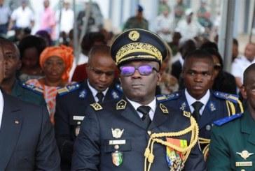Sécurité: La Côte d'Ivoire va se doter d'une école