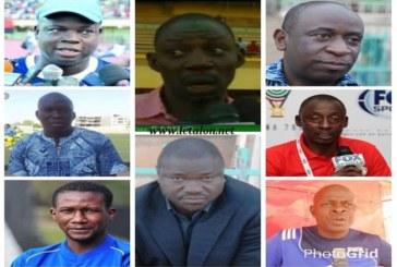 Sélectionneurs nationaux: La liste des présélectionnés, aucun étranger retenu