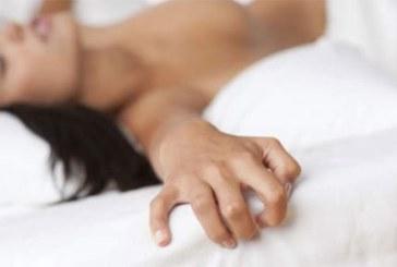 Les cinq façons les plus étranges d'avoir un orgasme