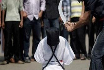 Arabie Saoudite : Le gouvernement dévoile la liste complète des 23 Nigérians qui seront exécutés
