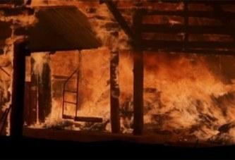 Zimbabwe: il incendie la maison de sa voisine qui refuse ses avances sexuelles