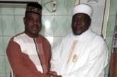 Côte d'Ivoire : Le Dircab de Roch rend visite à plusieurs chefs burkinabè dont le Cheick Aziz Sarba