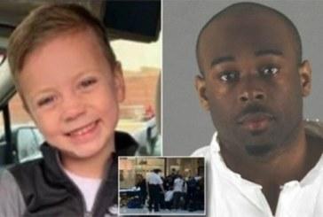 Il attrape un enfant de 5 ans au hasard et le jette du 3ème étage