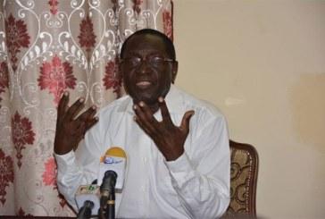 Accord complémentaire de la transition : Maitre Hermann Yameogo veut attaquer «L'État en justice''