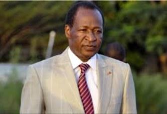 Main-tendue à Roch Marc KABORE : Dans la tête de Blaise » l'Ivoirien»…