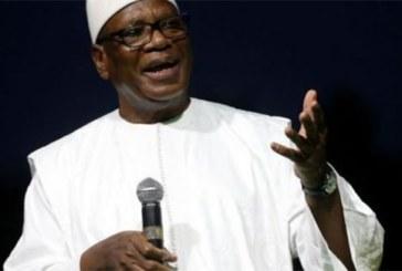 Mali : le président IBK appelle à ne « pas se tromper d'ennemi » face au terrorisme