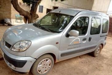Opportunité à saisir: Renault Kangoo en ventre pas cher