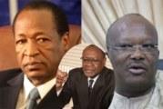 Ablassé Ouédraogo à propos de la lettre de Blaise Compaoré à Roch Kaboré: C'est un acte de grande sagesse et un pas important dans le sens du dialogue national