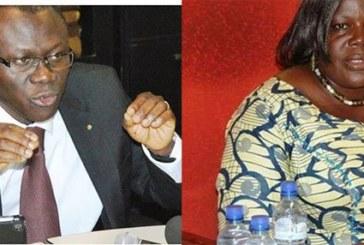 Départ de Maiza Sérémé du TGI de Ouaga : Une « mutation » et non une démission