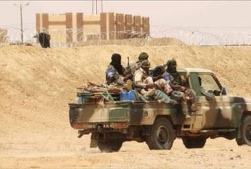 Mali: L'armée malienne affirme avoir neutralisé 15 terroristes