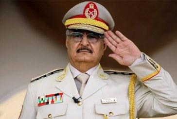 Libye : Khalifa Haftar, en passe de devenir le nouveau Kadhafi