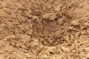 Axe Boungou-Ougarou:  Un mini bus appartenant à l'université de Fada atteint par une mine explosive