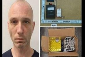 Angleterre: Un homme planifiait de bombarder une mosquée