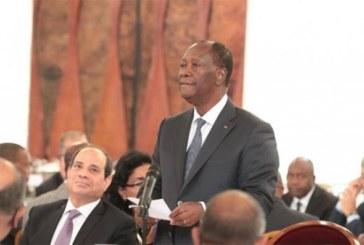 Côte d'Ivoire : Depuis son arrivée au pouvoir Ouattara n'a naturalisé que 323 personnes