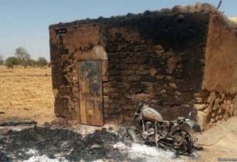 Burkina Faso: 8 siècles de recul, la violence distribuée s'encagoule, le génocide gagne en agilité!