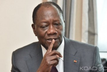 Séjour d'Ivanka TRUMP en Côte d'Ivoire : Alassane OUATTARA entre mégalomanie et péril