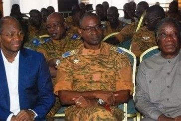 Burkina/Putsch 2015: Les victimes attendus mardi à la barre