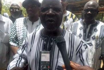 « Zephirin Diabré doit savoir que je connais les ONG mieux que lui »(Simon Compaoré, président par intérim du MPP)