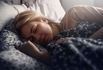 C'est prouvé : trop dormir peut provoquer la mort